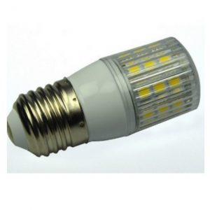 LED Belysning til 12V og 24V med E27 sokkel