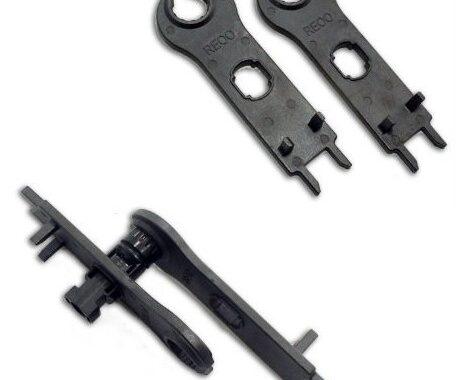 MC4 skruenøgle par