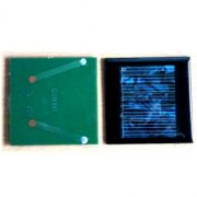 Mini solcelle 4.0V 90mA 0.34W