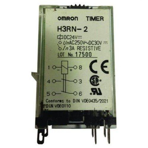 Relæ med Multi-funktion H3RN-21