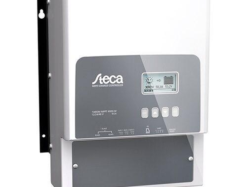 Solar Charge Controller Steca Tarom MPPT 6000-M