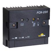 Laderegulator Sunware FOX-220, 20A/12V, 24V