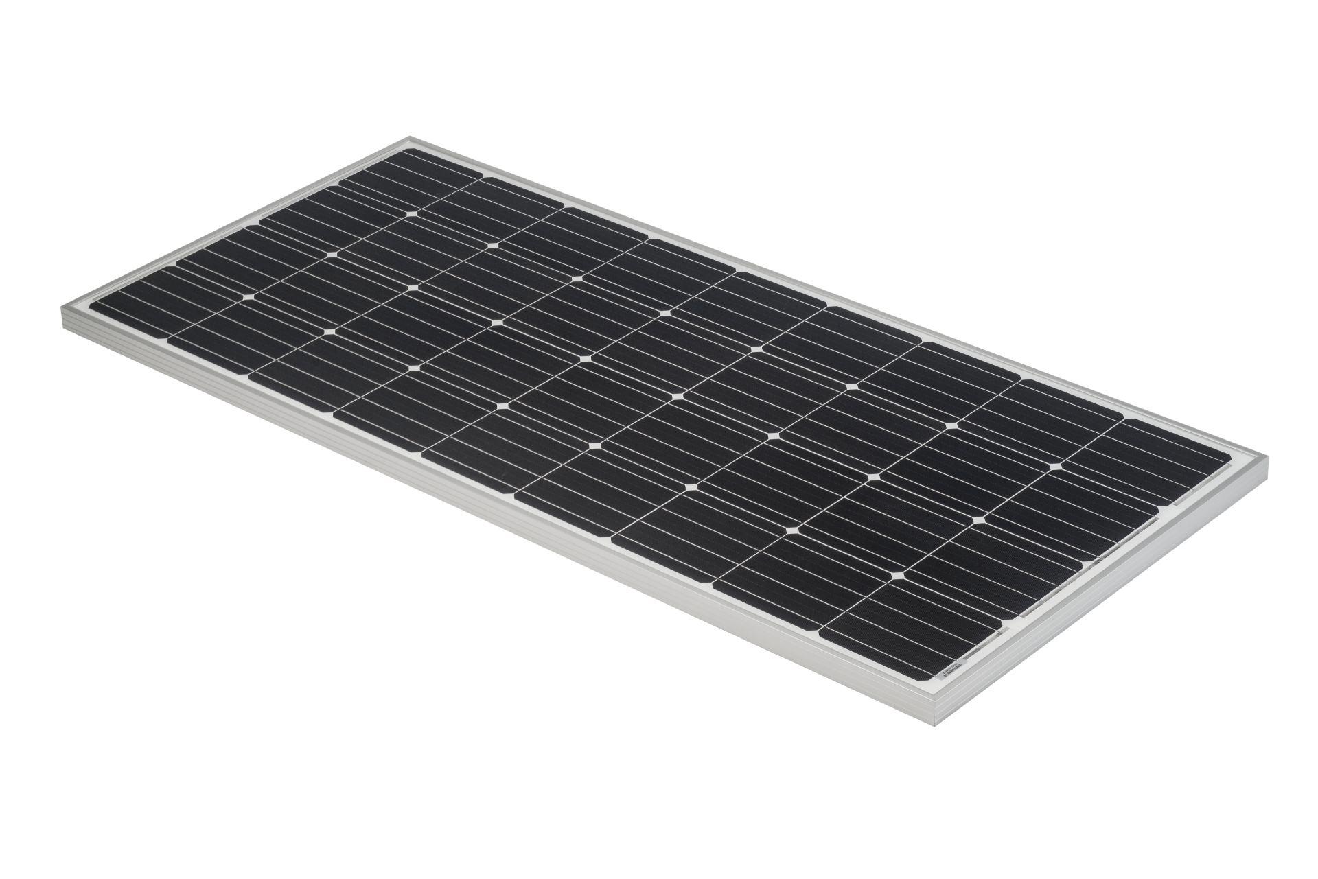 Solar Module PV35-M-150_front