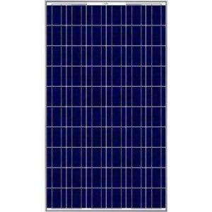 Solar Module Solarworld SW 245 Poly