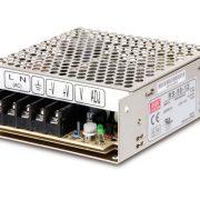 Strømforsyning RS50,12V/4,2A 50W