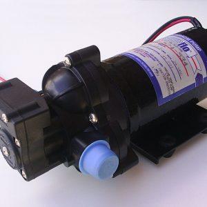 Vandpumpe Shurflo Sealed Premium 2088-574-534