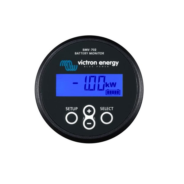 Victron-Energy-Batteriemonitor-BMV-702-Black