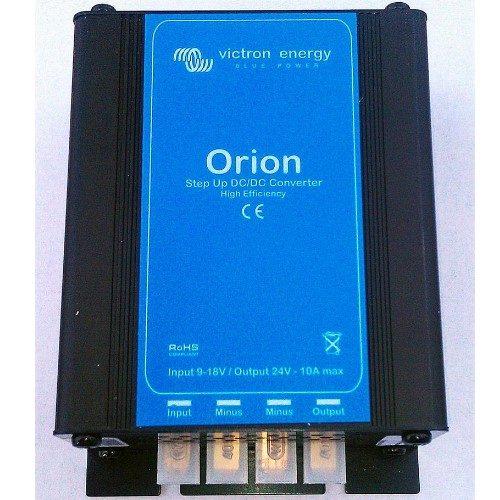 Victron Energy Orion Converter Ikke galvanisk isoleret