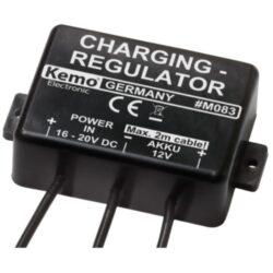Batterilader 12 V modul, 16 – 20 V/DC M083