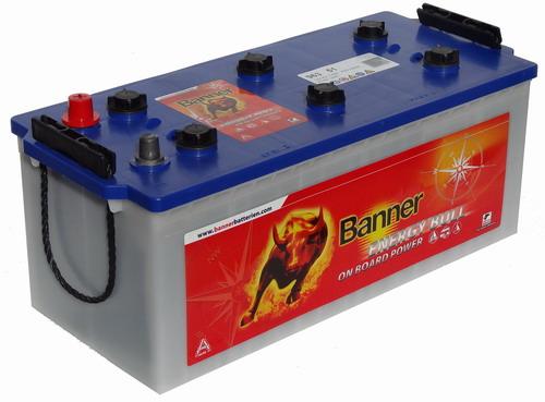Batteri Banner Energy Bull 230Ah/12V