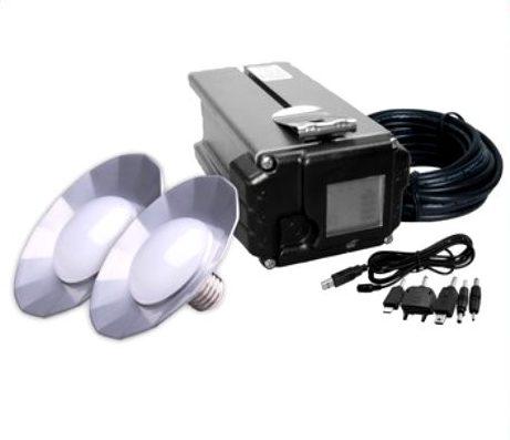 Energi Komfort Kit Solar Side
