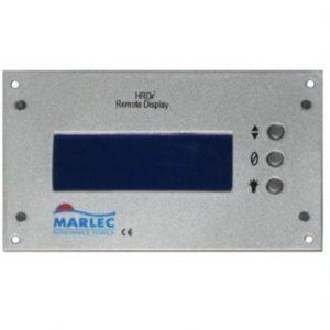 HRDi Remote Display til HRDi Laderegulator