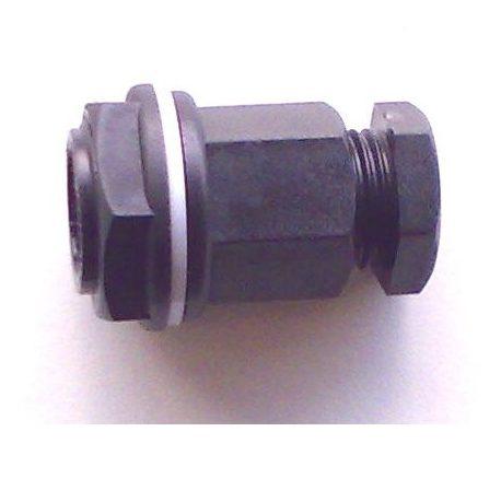 Kabelforskruning IP68 7-10.5mm, M20