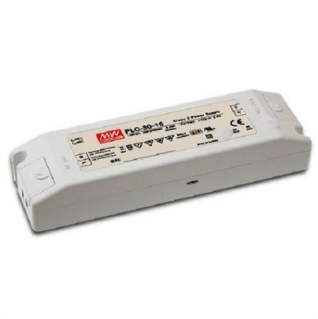 LED strømforsyning PLC-30-12V