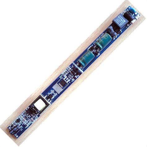 Switchmode strømforsyning til LED rør 18W