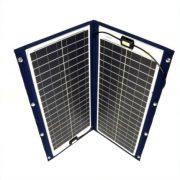 Marine fleksibel solcelle 100W/12V Sunware TX 22052