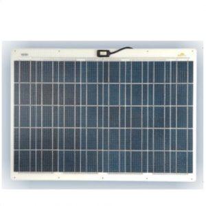 Marine Solceller 70W/24V Sunware SW 3266