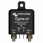 Skillerelæ Victron Cyrix-i 12/24V-120A