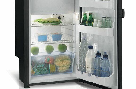 Køleskab m/ fryseboks C115i