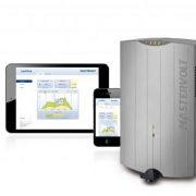 SOLAR Inverter Mastervolt Soladin 1000 WEB
