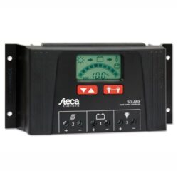 Solar Charge Controller Steca Solarix 2525 12/24V