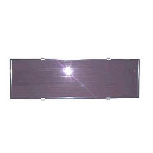 Amorf solceller 19Wp / 12V