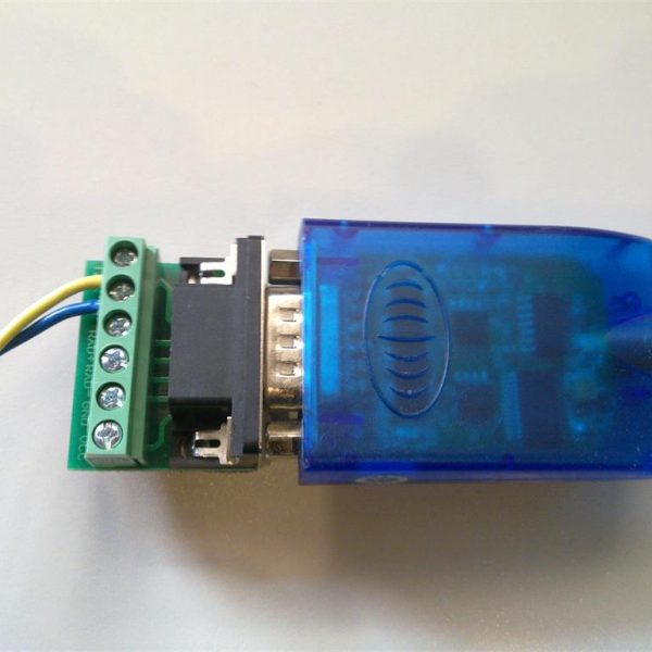 USB Adapter Serial RS485 RS422