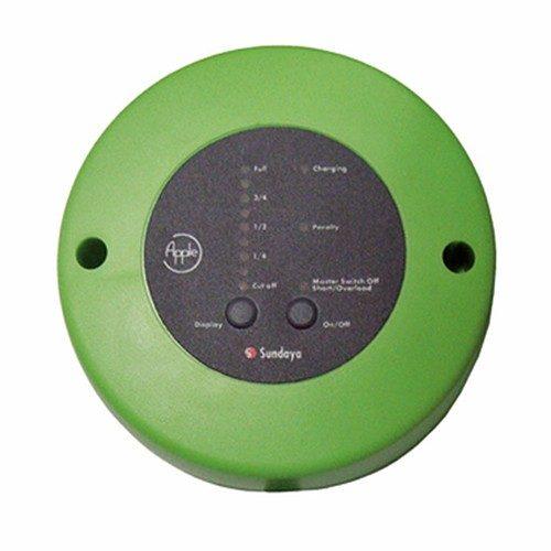 Laderegulator Apple 10a 12v Solcelle Dk Solcelle Dk