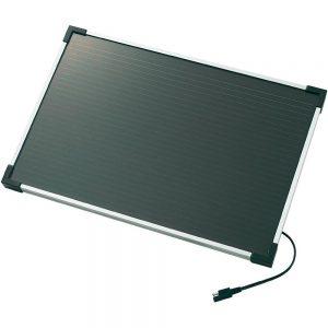 Tyndfilms-solcellemodul 6 Wp