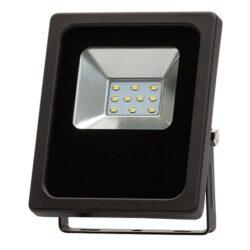 LED projektør, IP65, 10W, 2700 - 6400K