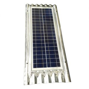 Solcellemodul Sun Wave 50, 50Wp/12V