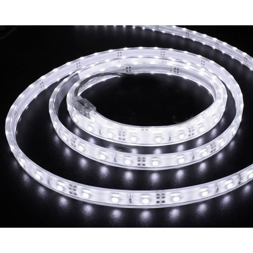 LED bånd/strips, 7.2 W/m,6000k