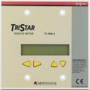 Remote Digital Meter MorningstarTS-RM-2