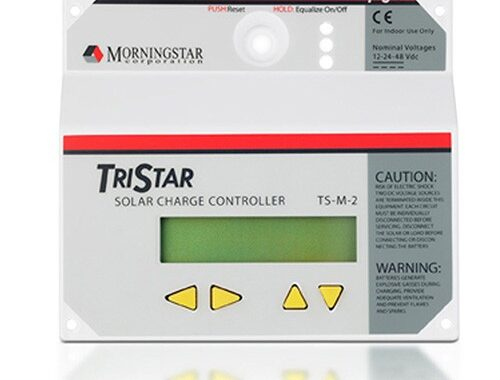 Tristar Digital Meter Morningstar TS-M-2