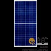REC solcellepanel 265Watt