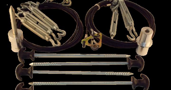Tower Rigging Kit 910 Series