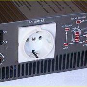 Inverter TN-1500, UPS, solar