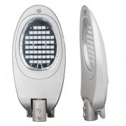 Gadelampe 60W