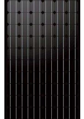 Znshine Black Mono-crystaline