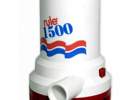 Rule-1500-Submersible