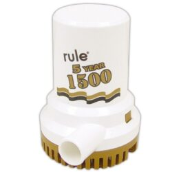 Rule-1500-Submersible Gold