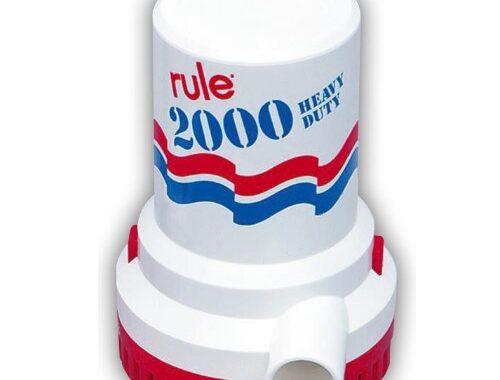 Rule 2000 lænse