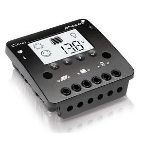Solar Charge Controller Phocos Cxup 10