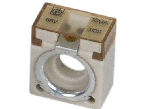 Battery Terminal Fuse Pudenz CF8
