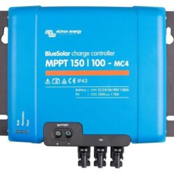 BlueSolar-MPPT-150-100-MC4-Laderegulator
