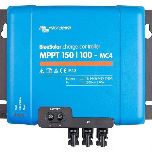 BlueSolar-MPPT-150-100-MC4-Laderegulator