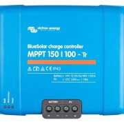 BlueSolar-MPPT-150-100-TR-Laderegulator