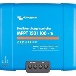 BlueSolar-MPPT-150-100-TR-Laderegulator