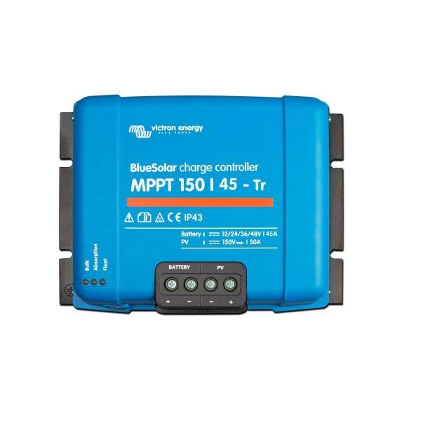 BlueSolar-MPPT-150-45-TR-Laderegulator