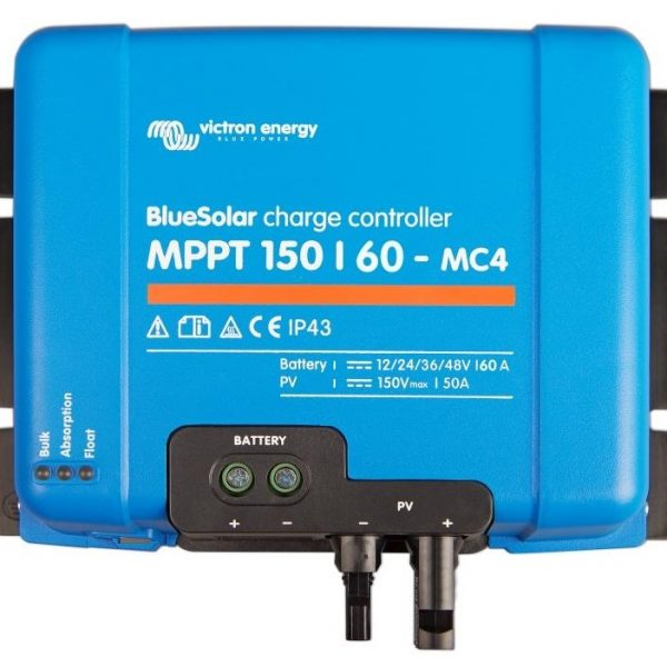 BlueSolar-MPPT-150-60-MC4-Laderegulator